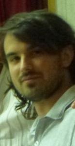 Nicola Maselli, consigliere comunale LxP