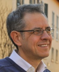 Giuseppe Bottasini, candidato sindaco del Movimento nel 2014