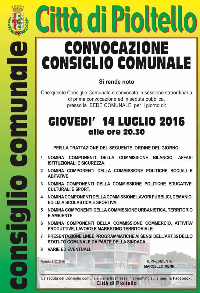 ConsiglioComunale14Luglio2016