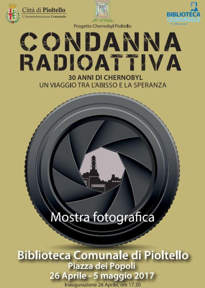 Condanna Radioattiva 2017