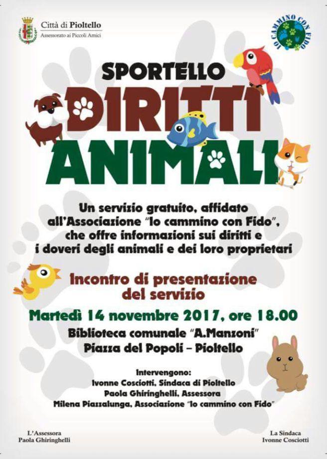 Sportello Animali