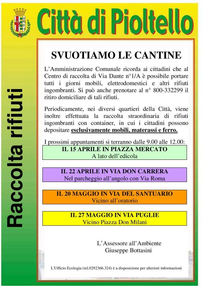 Manifesto RACCOLTA STRAORDINARIA INGOMBRANTI aprile-maggio2018 (1)-page-001