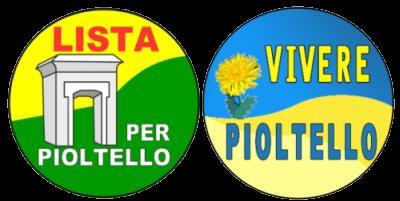 """Movimento """"Lista per Pioltello"""""""